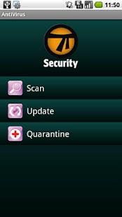 BlackBelt Mobile Security- screenshot thumbnail