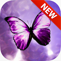 Violet Wallpapers icon