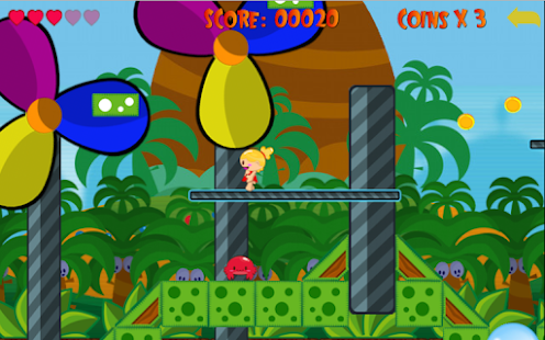 Super Kodomo Island : Aventure- screenshot thumbnail
