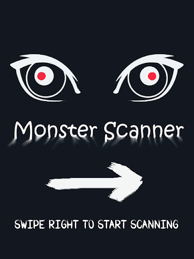 Monster Scanner PAID