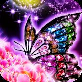 KiraHime JP Butterfly
