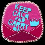 Keep Calm and Carry OnTheme