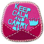 Keep Calm and Carry OnTheme
