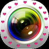 Gradient Camera