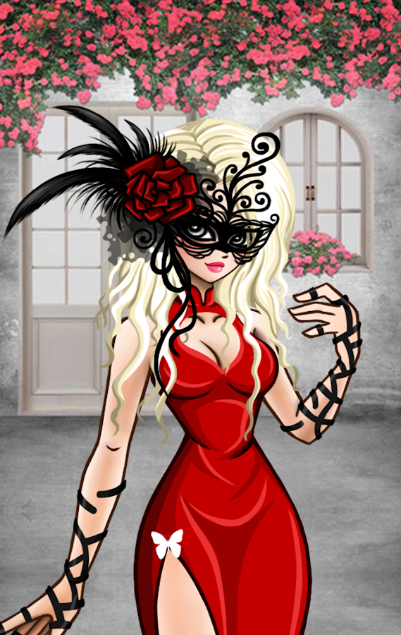 Masquerade Mask - Android Apps on Google Play