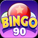 Bingo 90! icon