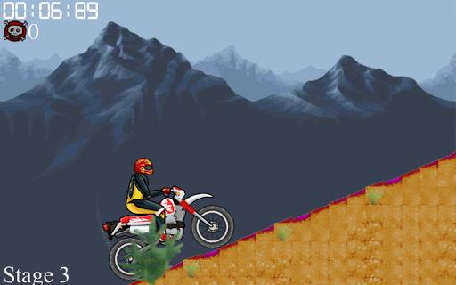 【免費賽車遊戲App】Đua xe địa hình - Crazy Race-APP點子