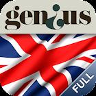 Genius British History Quiz icon