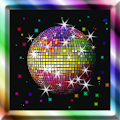 App Summer Disco Ball LWP APK for Windows Phone