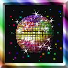 Summer Disco Ball LWP icon