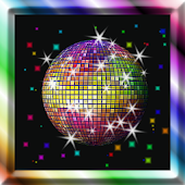 Summer Disco Ball LWP