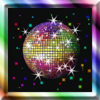 Summer Disco Ball LWP 1.1