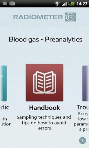 血液ガス-Preanalytics