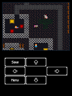 Eternal Lux • 8-Bit retro RPG!- screenshot thumbnail