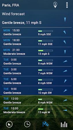Digital clock & world weather 1.05.49 screenshot 194370