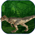 Dinosaur Kids Fact icon