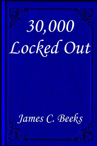 Book-30,000 Locked Out - screenshot
