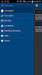Bank of Monticello, MO - screenshot thumbnail