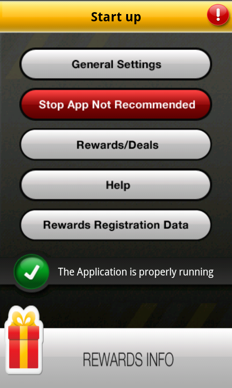 Anti Texting Safe Driving App Android Apps On Google Play