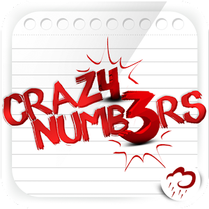 game crazy number
