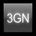 3G Notify icon