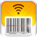 Barcode Reader and QR Scanner icon