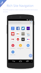 UC Browser HD v3.4.2.525