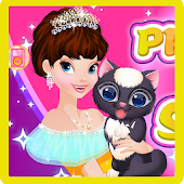 Princess Pet Shop
