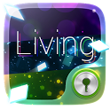 LIVING GO LOCKER THEME icon
