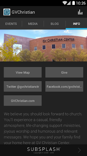 玩教育App|GV Christian Center免費|APP試玩