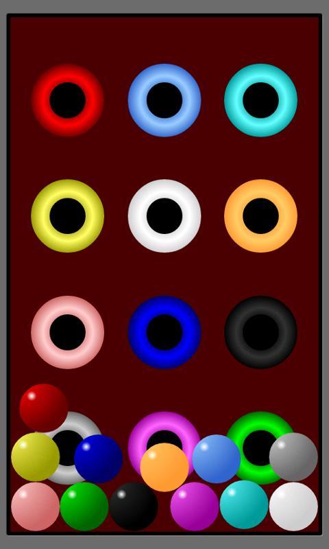 theBallsPro- screenshot
