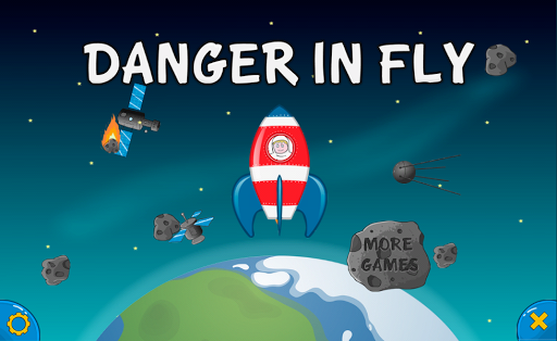 Danger in fly