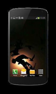 Seagull Free Video Wallpaper - screenshot thumbnail