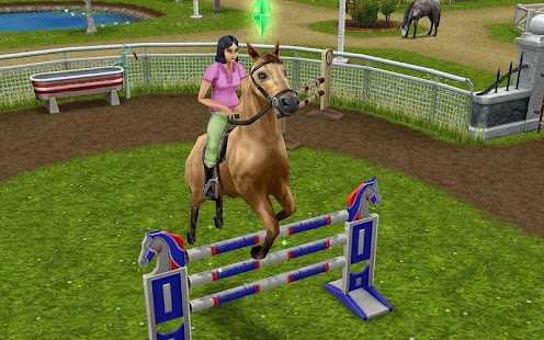 The-Sims-FreePlay 7