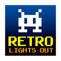 Retro Lights Out icon