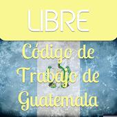Código de Trabajo Guatemala