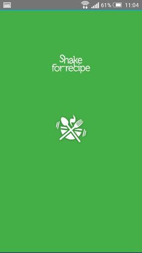 Shake4Recipe
