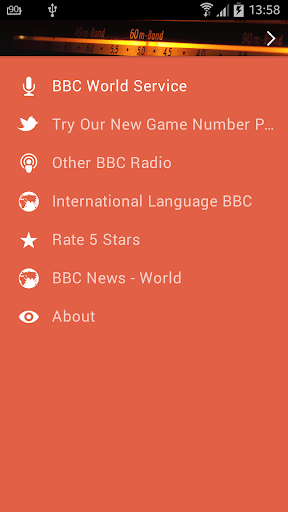 Better BBC - Streaming Player