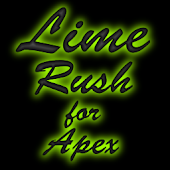 Lime Rush for Apex