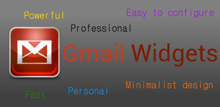 Gmail Widgets