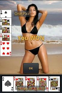 Strip Poker. Lizzie APK Info