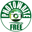 PhotoWrite Free icon