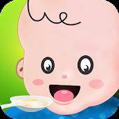 萌宝辅食儿童食谱-专注0-6岁儿童营养食谱