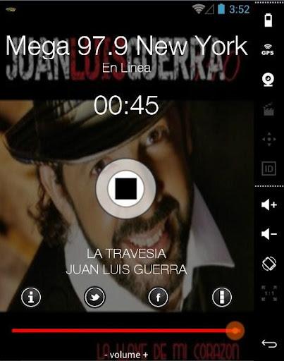 MEGA 97.9 NEW YORK WSKQ-FM