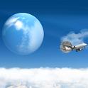 Blue Sky Live Wallpaper icon