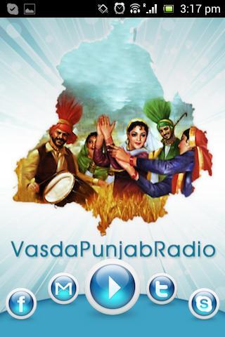VasdaPunjabRadio