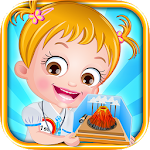 Baby Hazel Science Fair 6 Apk