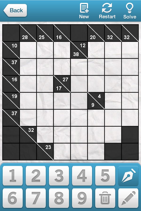 Logic Puzzle Collection- screenshot