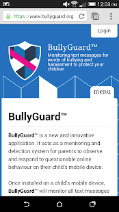BullyGuard™- screenshot thumbnail