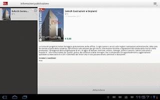 Screenshot of IoArch Costruzioni e Impianti